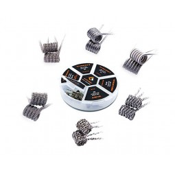 coils geekvape 6 in 1 pack