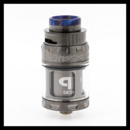 Juggerknot RTA - QP Design