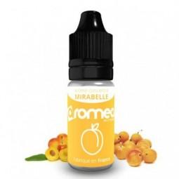 Arôme aroméa 10ml - Mirabelle