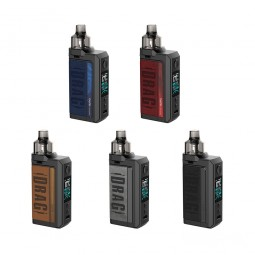 Kit drag Max Voopoo