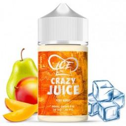 Crazy Juice - ICE Poire /...