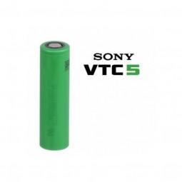 Accu VTC5