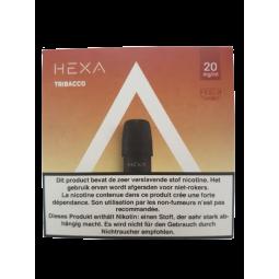 Tribacco - Hexa