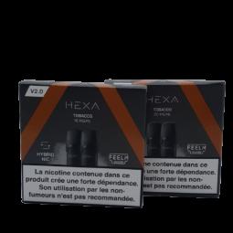 Tabac - Hexa