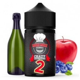Crazy juice -  Crazy...