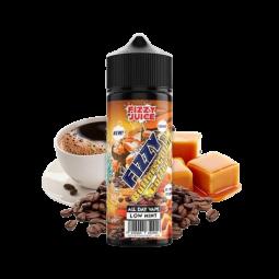 FIZZY BUTERSCOTCH COFFEE 100ML
