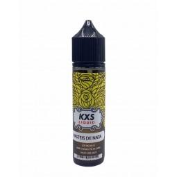 KXS 50ml - Pasteis de nata
