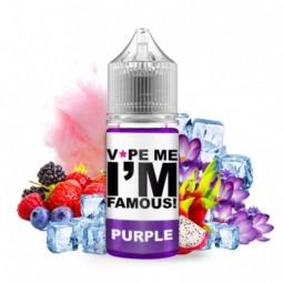 Concentré Purple 30ml -...