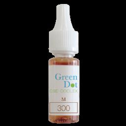 CBD M - Greendot