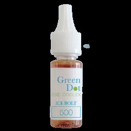 Ice bolt - Greendot