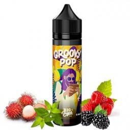 GROOVY POP 50ml - Bigpapa