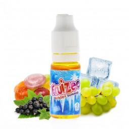 Bloody summer - Fruizee