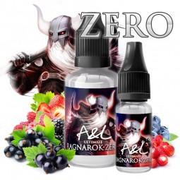 Ragnarok zero - Ultimate