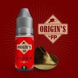 Origin's - BLOND - Flavour...