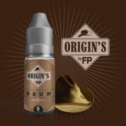 Origin's - BRUN - Flavour...